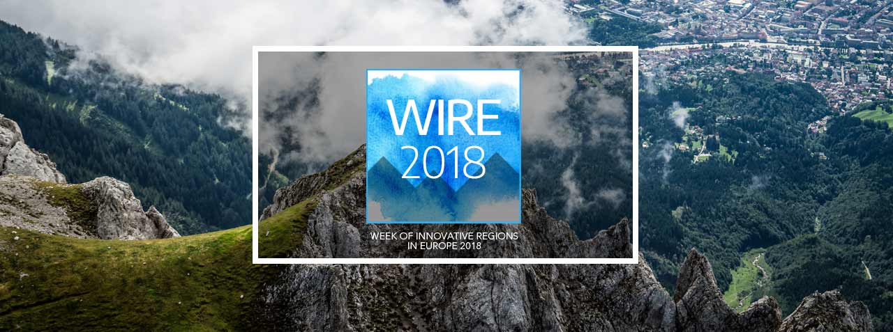 WIRE 2018 • Facts & Figures